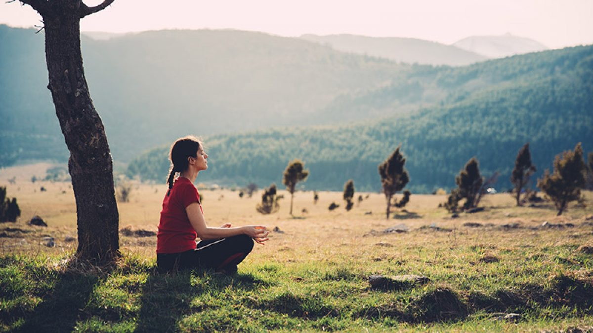 Mindfulness… el presente es el único tiempo que existe